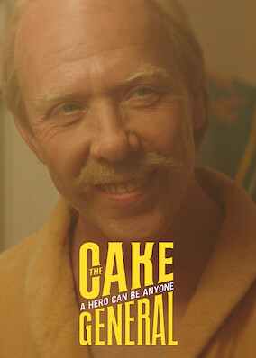 The Cake General