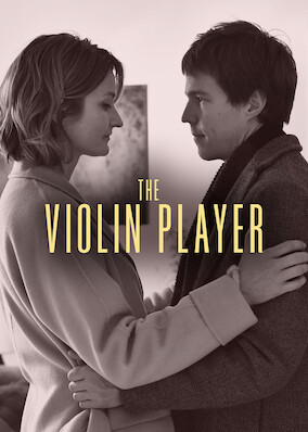 The Violin Player
